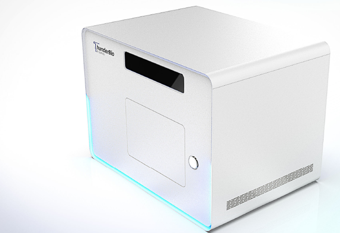 达普生物 数字PCR自动化一体机 Droplet PCR Pro