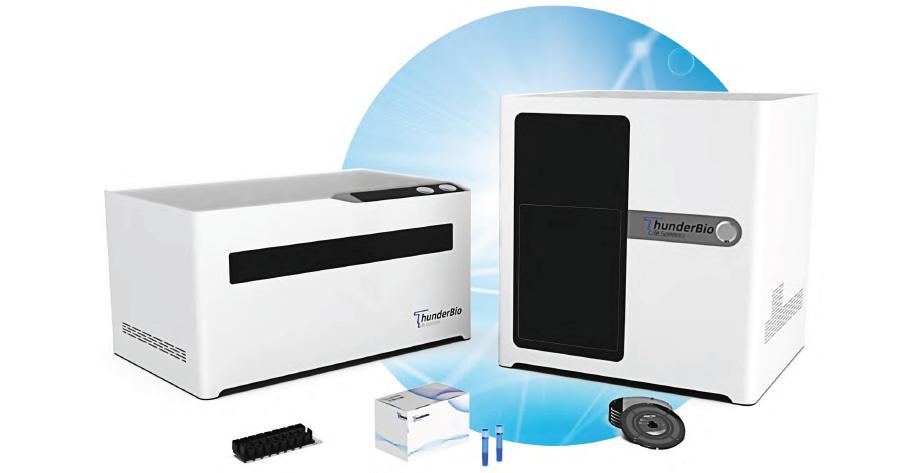 达普数字PCR系统,快速实现单分子的绝对定量